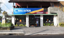 Bali Aqua shop