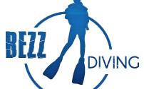 Bezz Diving logo