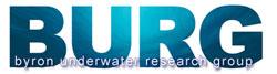 Burg Dive Centre logo