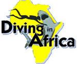 Diving in Africa logo