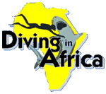 Diving in Africa logo