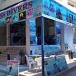 Princess Divers
