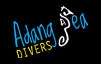 Adang Sea Divers logo