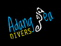 Adang Sea Divers logo