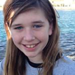 Youngest junior master diver aged twelve