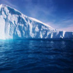 Ice loss causing Arctic to reflect less heat