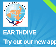 earthdive banner