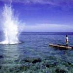 Tanzania laws to punish dynamite fishermen
