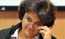 Izabella Teixeira, Brazil's Minister of Environment