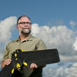 Lab to Deploy Drones for Data Collection