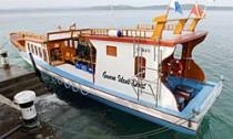 Ganga Island Dive Boat