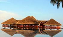 Medufushi Island Resort