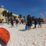 Playa beach front