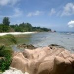 Seychelles swapping sovereign debt to protect its ocean