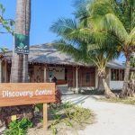 New marine centre opens on Phi Phi Island