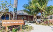 Marine Discovery Centre, Phi Phi Island