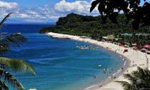 Puerto Galera. Philippines