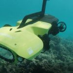 Starfish-culling robot is set to save GBR Coral