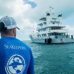 Sea Keepers Discovery yachts