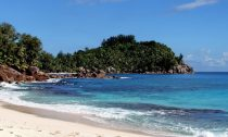 "The Seychelles Islands implemented the first ever ""blue bond"" last year"