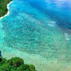 Guam coastal region