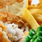 Avoid North Sea cod to sustain fish stocks