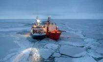 polestar icebreaker in action