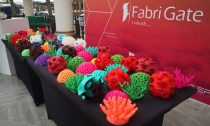 3D Coral Reef from Fabri Gate at Exhibition