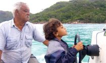 Fisherman Darryl Green welcomes the restrictions