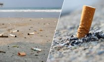 cigarette pollution in our oceans