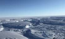 Why is Antarctica's mighty Thwaites Glacier melting?