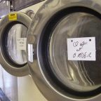 Washing machines' microplastic filters 'untested'
