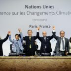 Climate change: Have countries kept their promises?
