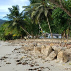 Seychelles exploring man-made reefs to protect from coastal erosion