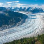 World's glaciers melting at a faster pace