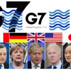 G7 Unite On Ambitious Global Conservation Agenda