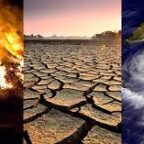 Climate change: UN to reveal landmark IPCC report findings